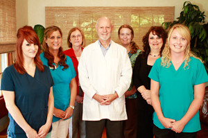 Dr. Munz and his staff are dedicated to providing you with high quality dental services.